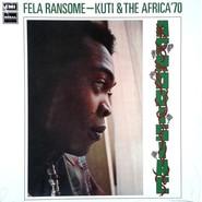 Fela Kuti, Africa 70 | Afrodisiac