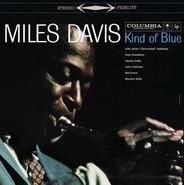 Miles Davis | Kind Of Blue (Legacy LP)