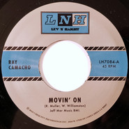 Ray Camacho | Movin' On/Si Si Puede