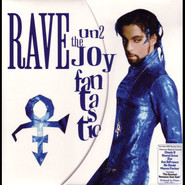 The Artist (Formerly Known As Prince) | Rave Un2 The Joy Fantastic -Coloured-