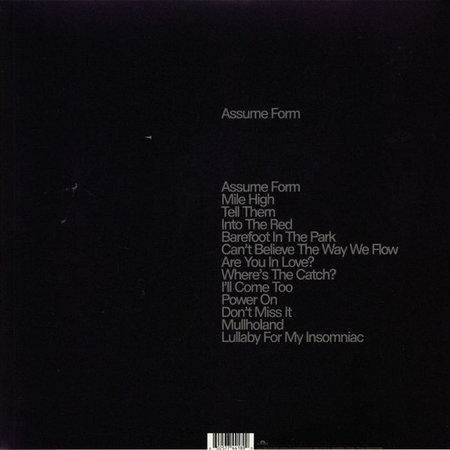 James Blake | Assume Form