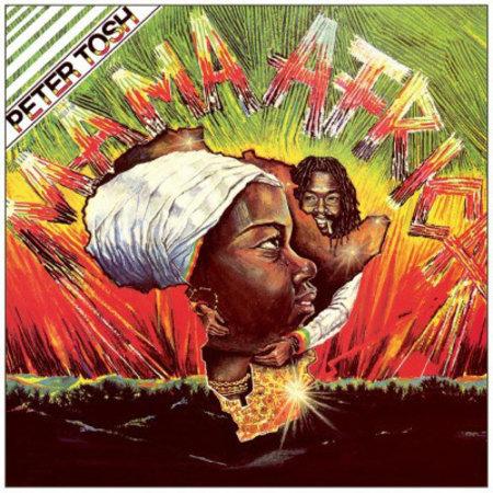Peter Tosh   Mama Africa