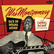 Wes Montgomery | Back On Indiana Avenue - RSD2019