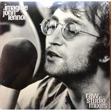 John Lennon | Imagine (Raw Studio Mixes)