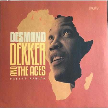 Desmond Dekker & The Aces | Pretty Africa