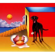 Agar Agar | The Dog And The Future