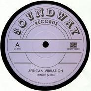 African Vibration | Hinde