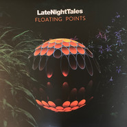 Floating Points | LateNightTales