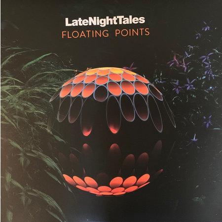 Floating Points   LateNightTales