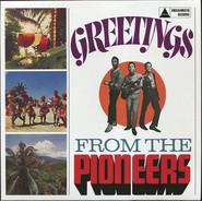 The Pioneers | Greetings From The Pioneers