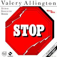 Valery Allington | Stop (Dino Soccio Remix)