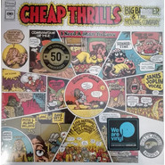 Big Brother & The Holding Company | Cheap Thrills