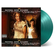 Various | Natural Born Killers - Music From And Inspired By Natural Born Killers - An Oliver Stone Film