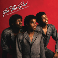 Various | In The Red Volume 2 (A Britfunk Selection By Saint-James)