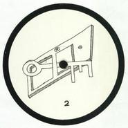 Ali Berger | Keys The Door EP 2