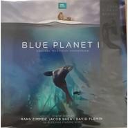 Hans Zimmer, Jacob Shea, Dave Fleming | Blue Planet II (Original Television Soundtrack)