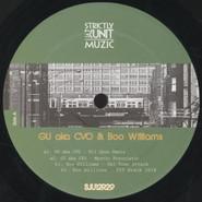 Glenn Underground, CVO, Boo Williams | Project