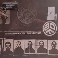Asian Dub Foundation | Rafi's Revenge