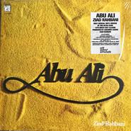 Ziad Rahbani | Abu Ali