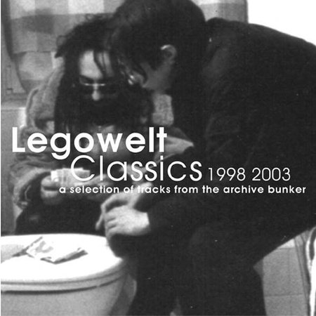 Legowelt   Classics 1998-2003 (A Selection Of Tracks From The Archive Bunker)