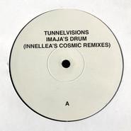 Tunnelvisions | Imaja's Drum (Innellea's Cosmic Remixes)