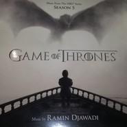 Ramin Djawadi | Game Of Thrones (Music From The HBO Series) Season 5