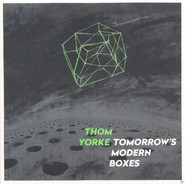 Thom Yorke | Tomorrow's Modern Boxes