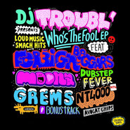 DJ Troubl, Foreign Beggars, Moona, Grems, NT4000 | Who's The Fool EP
