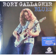 Rory Gallagher | Blues
