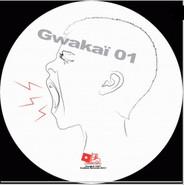 Gwakaï | Perfothympanik - GwakaÏ 1