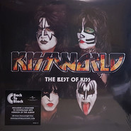 Kiss | Kissworld (The Best Of Kiss)