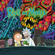 Various | The Rick And Morty Soundtrack