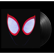 Various | Spider-Man: Into The Spider-verse (Music From & Inspired By The Motion Picture)