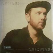 Matt Simons | Catch &  Release
