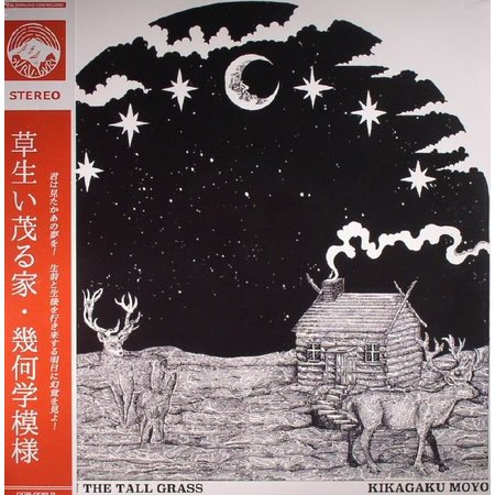 Kikagaku Moyo | House In The Tall Grass