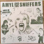 Amyl and The Sniffers | Amyl And The Sniffers