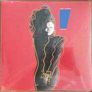 Janet Jackson | Control
