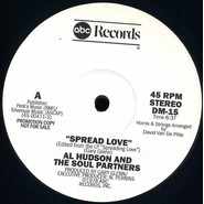 Al Hudson & The Partners | Spread Love