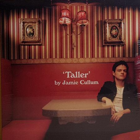 Jamie Cullum | Taller