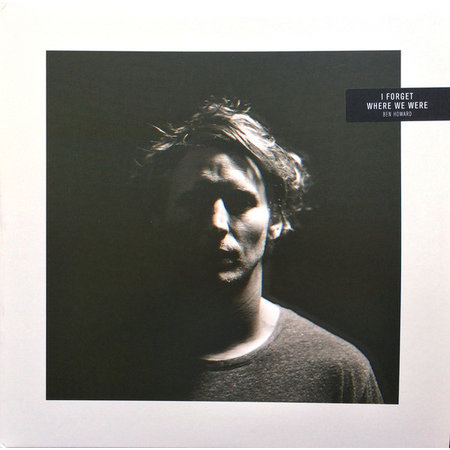 Ben Howard | I Forget Where We Were