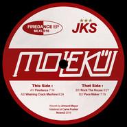 JKS | Firedance EP