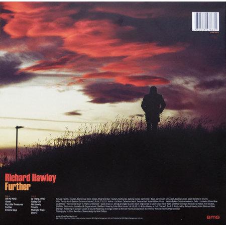 Richard Hawley | Further