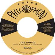 Bajka | The World / Invisible Joy