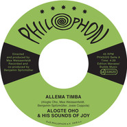 Alogte Oho & His Sounds of Joy | Allema Timba