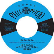 Lee Dodou, The Polyversal Souls | Basa Basa
