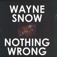 Wayne Snow | Nothing Wrong