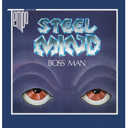 Steel Mind | Boss Man Ep