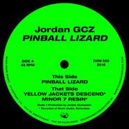 Jordan GCZ | Pinball Lizard