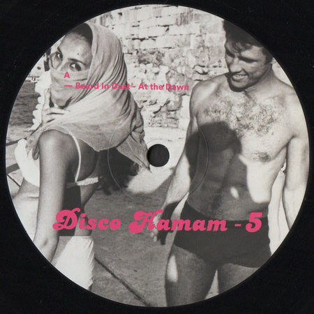 Various | Disco Hamam - 5