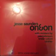 Jesse Saunders | On & On